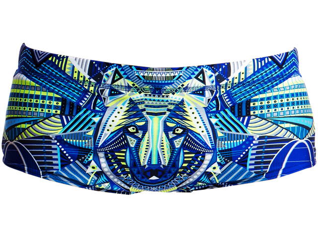 Funky Trunks Classic Trunks Jungs sea wolf